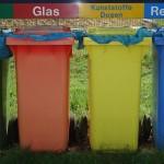 Třídění odpadu v ČR | Jak přidělávat práci ostatním? | Krátká zpráva