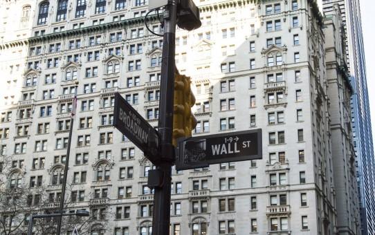Wall Street (burza)