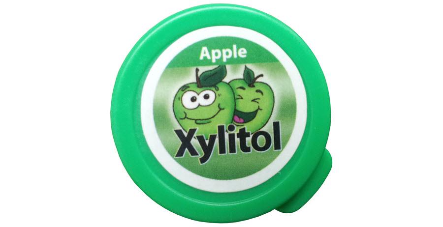 Xylitol žvýkačky | Zdravé žvýkání